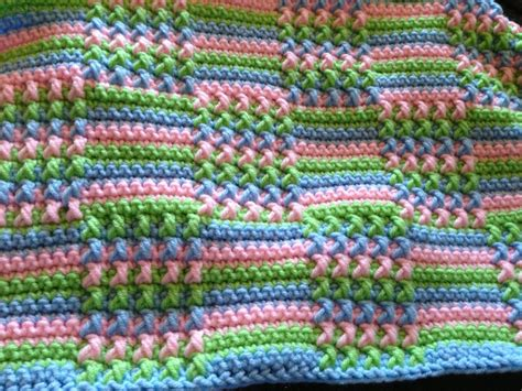 afghan stitch free pattern this blocks crochet afghan is absolutely gorgeous