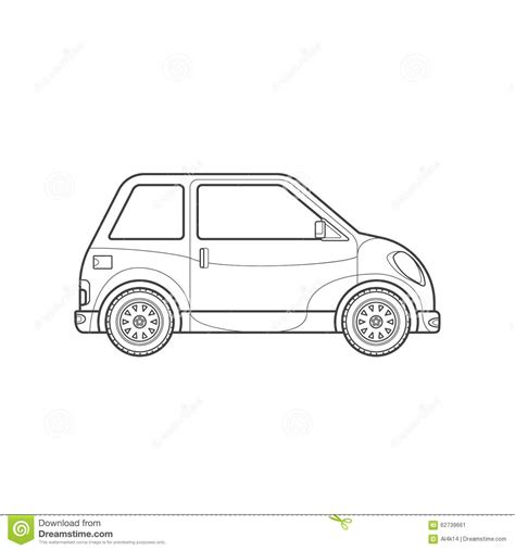 Subcompact Cartoons, Illustrations & Vector Stock Images
