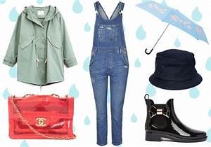 Tenue A La Mode : tenue de pluie 30 v tements et accessoires pour tre ~ Melissatoandfro.com Idées de Décoration