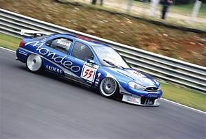 Ford Mondeo 1998 : ford mondeo mk2 btcc ford racing 55 nigel mansell 1998 ~ Medecine-chirurgie-esthetiques.com Avis de Voitures