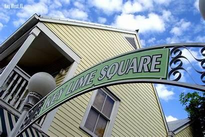 Key West Square Lime Desktop 1200 Street