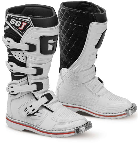 size 12 motocross boots gaerne youth boys sg j mx off road motocross boots ebay