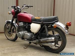 Honda Cb750 For Sale In Australia