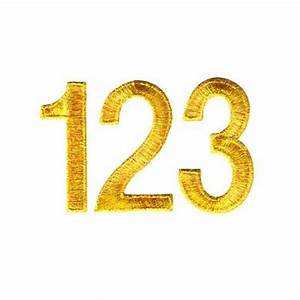 13 best iron on letters and number patches images on With gold bulletin board letters