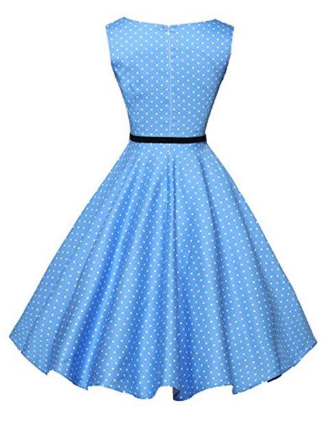 Boat Neck Sleeveless Tee by Grace Karin 174 Fashion Sleeveless Boatneck Vintage Tea Dress