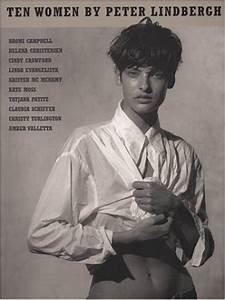 Peter Lindbergh Buch : 10 women by peter von peter lindbergh zvab ~ A.2002-acura-tl-radio.info Haus und Dekorationen