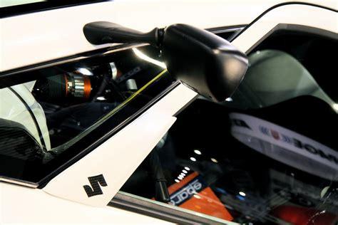 2007 Suzuki Sxforce Sx4 Concept Team Bhp