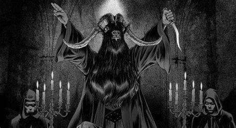 devil worship  satanists core philosophies values