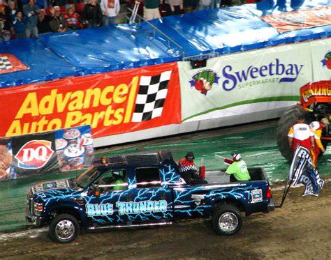 monster truck show south florida monster jam raymond james stadium ta fl 156