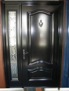 Porte D Entrée Pas Cher En Belgique : porte bois exterieur pas cher ~ Voncanada.com Idées de Décoration