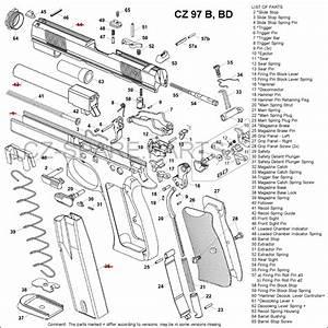 Cz 97 Bd