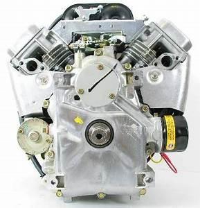 10 Ps Motor : 18 ps briggs stratton motor intek 2 zyl ohv 25 4 80 ~ Kayakingforconservation.com Haus und Dekorationen