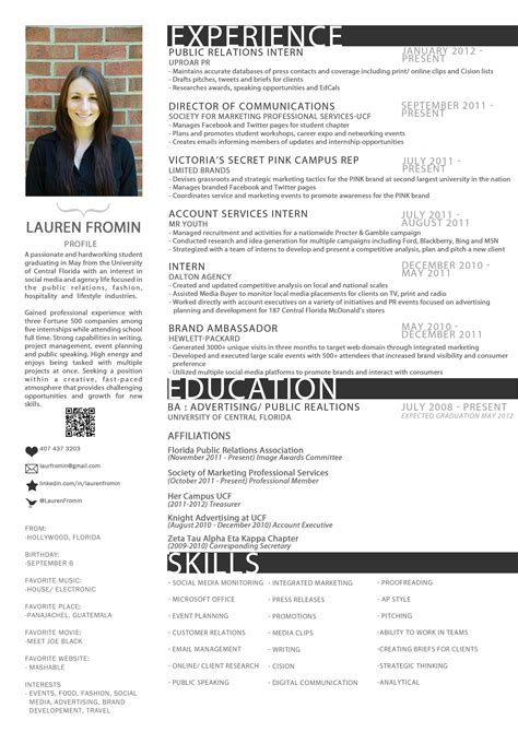 New Cv by New Resume Resume Sles Resume Resume Design