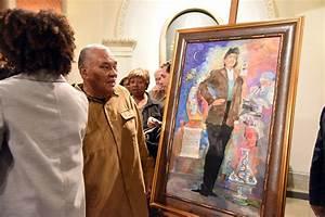 Henrietta Lacks further immortalized with portrait at ...