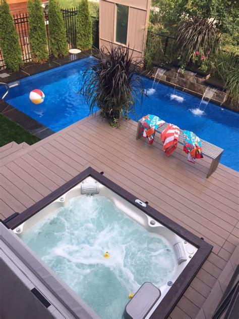 hot tub   aqua paradise san diego ca