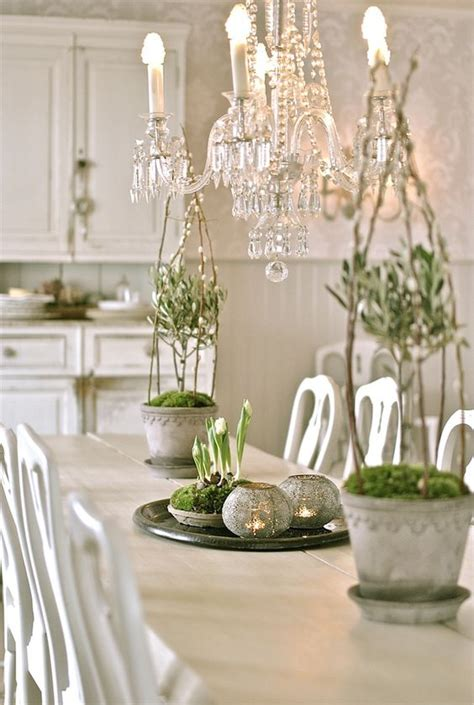 peaceful  lively scandinavian spring decor ideas