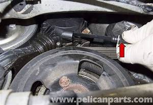 Mini Cooper R56 Drive Belt Replacement  2007