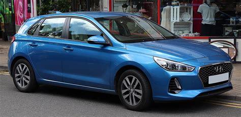 Hyundai Picture by Hyundai I30
