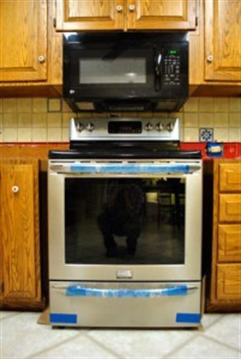 range microwaves     range