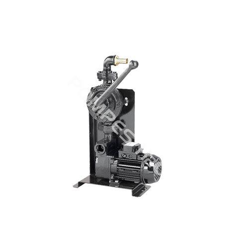 pompe gasoil 233 lectrique et manuelle japy pompes h2o