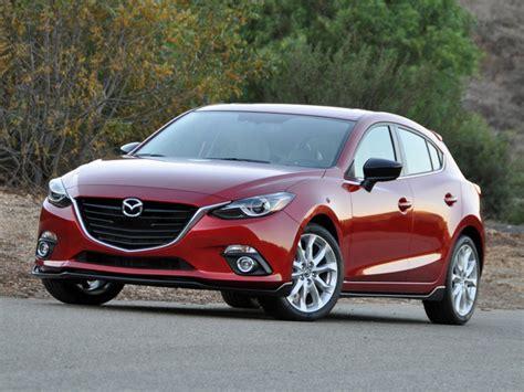 2016 Mazda Mazda3  Overview Cargurus
