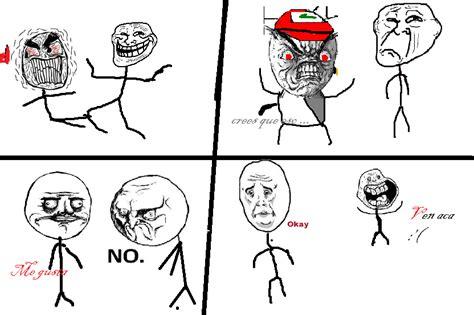 Meme Comic English - meme comic 1 by sebaslolstar on deviantart