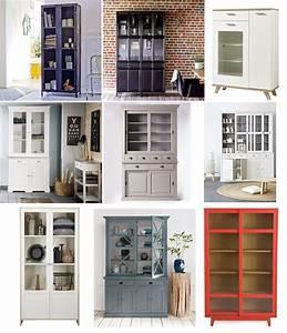 zoom sur le vaisselier elephant in the room With charming meuble pour petite entree 2 6 idees pour amenager une petite entree elephant in the room