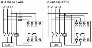 Difference Between Wiring Of 3