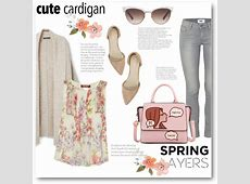 It's Time To See Cute Outfit Ideas For Spring Season 2018