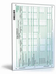 Einkommensteuererklärung 2015 Berechnen : anlage ave r 2015 steuerformular zum download ~ Themetempest.com Abrechnung