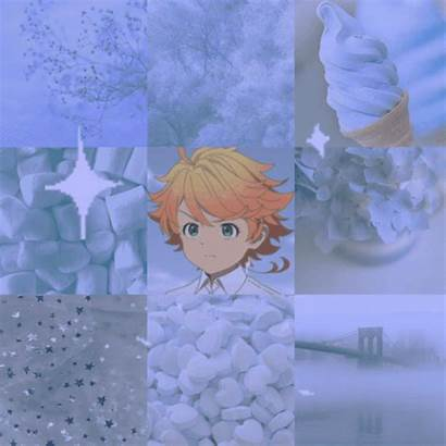 Moodboard Challenge Entry Promised Minutes Neverland