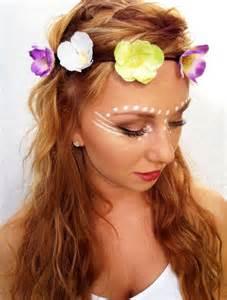 festival flower headbands boho flower crown flower halo floral headpiece