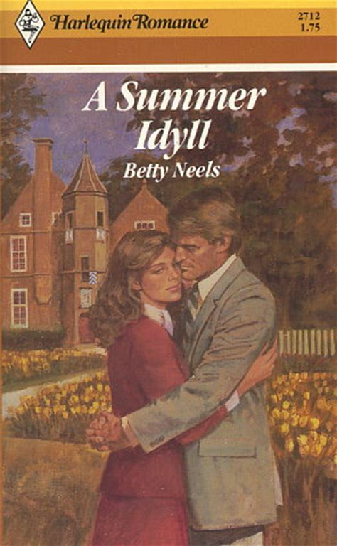 summer idyll  betty neels fictiondb