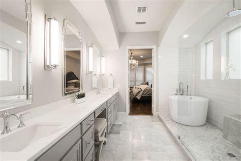 bathroom remodel dallas texas remodelers based  plano tx