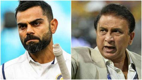 'Cricket part of life, not entire life': Kohli fans slam ...