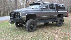 1991 Chevrolet Suburban Diesel 8 Cylinder Engine 6 2l  379