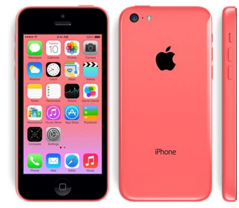 walmart iphone 5c walmart drops iphone 5c price to 97 preps for iphone 6