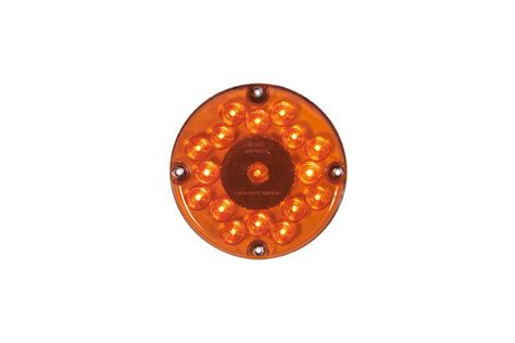 Luces Led Traseras Para Camion Looping