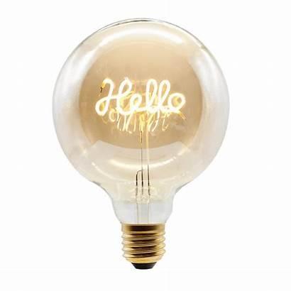 Bulb Hello Words Dream Bulbs Word Popsugar