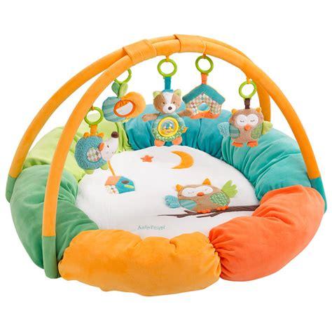 Fehn® 3dactivitynest  Sleeping Forest Babymarktde