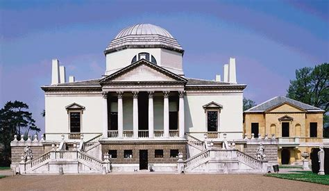 Chiswick House, Chiswick, London  Cleaning London