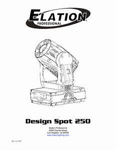 Spot 250 Manuals