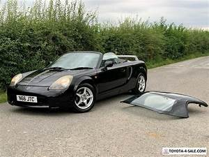 2000 Toyota Mr2 For Sale In United Kingdom