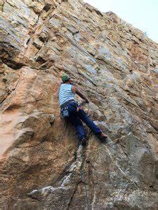 Rock Climb Armed Robbery Mount Lemmon Santa Catalina