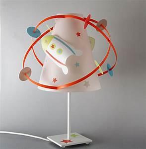Lampe De Chevet Garçon : lampe de chevet fuse orange fabrique casse noisette ~ Dailycaller-alerts.com Idées de Décoration