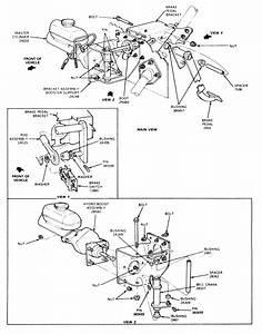 Powerstroke Hydroboost Diagram  Powerstroke  Free Engine Image For User Manual Download