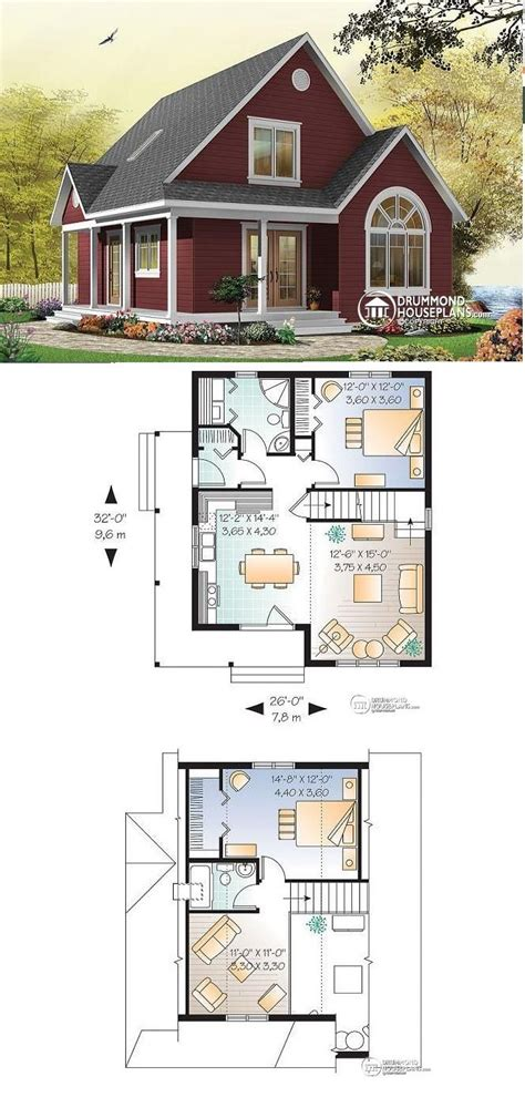 25 best ideas about affordable house plans on house floor plans european house