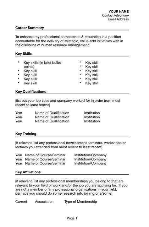 write  resume   job  sponsorship