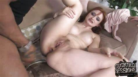 Adorable Violet Drill And Squirting With Solid Dick