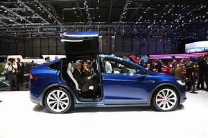 Tesla Porte Papillon : tesla x des portes papillon plut t capricieuses l 39 argus ~ Nature-et-papiers.com Idées de Décoration